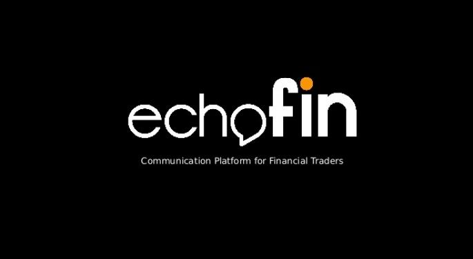 Get To Know Your Benzinga Global Fintech Awards Nominee: Echofin