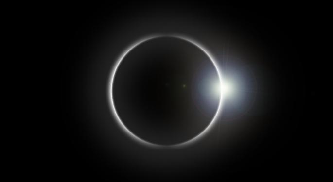 Is Nat Gas The Best Way To Trade The Solar Eclipse?