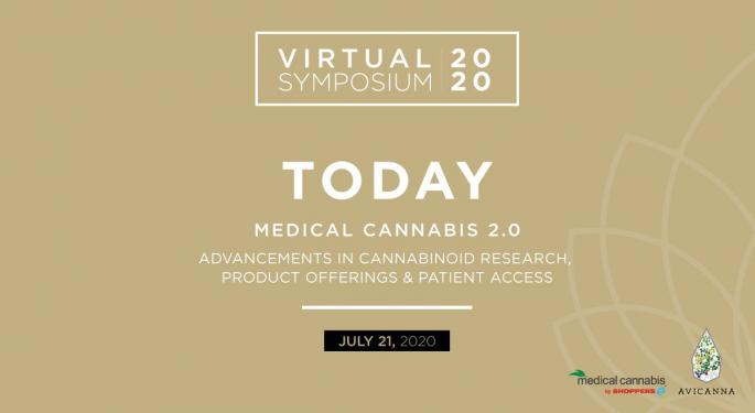 Online Symposium: Cannabis 2.0 And The Separation Of Medical From Recreational Companies
