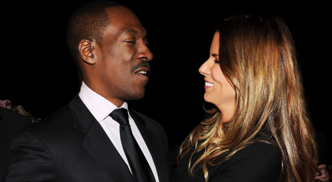 Eddie Murphy Could Become $70M Richer Thanks To Netflix