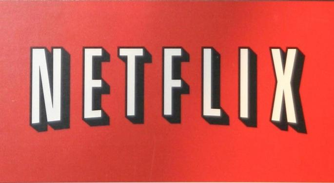 Netflix Surge Helps a Surprising ETF