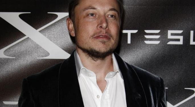 Elon Musk says he likely has 'moderate case of COVID'