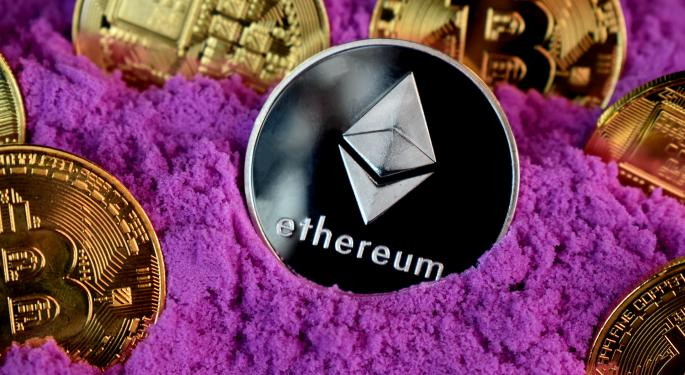 What To Expect From Ethereum In Q2 After It Reached New All-Time High Of $2,199