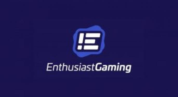 Enthusiast Gaming To Uplist To Nasdaq: What Investors Should Know
