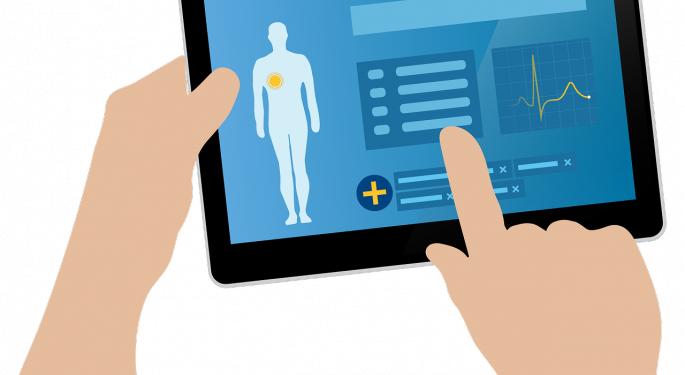 5 Telehealth Stocks Paving The Way Toward Digitalized Healthcare