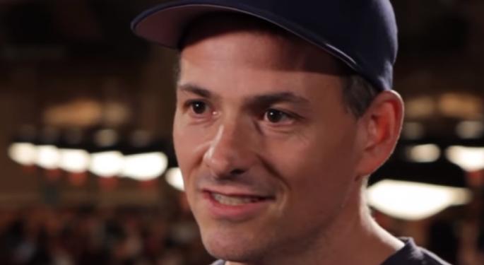 David Einhorn — Notorious Tesla Short Seller — Just Had His Best Quarter Ever