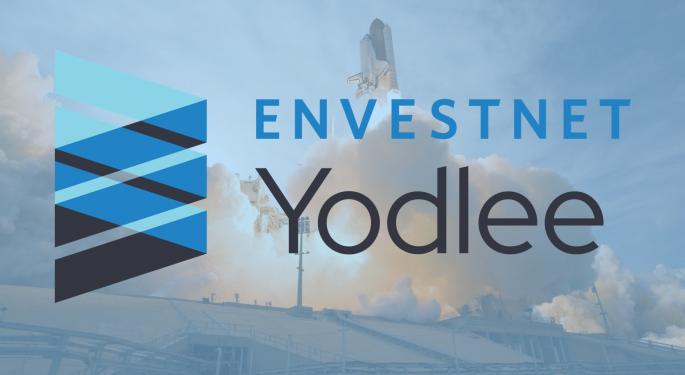 With Their Launchpad Ecosystem, FinTech Veterans Envestnet | Yodlee Set Out To Predict The Future Of Business