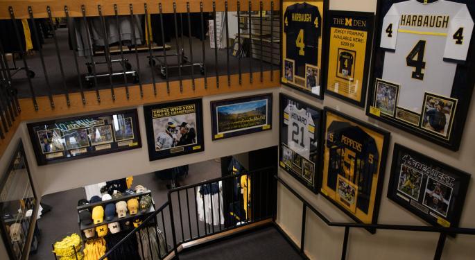 Big House, Big Loss: Michigan Football's Lost Season Creates Economic Uncertainty In Ann Arbor