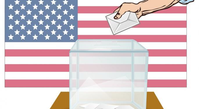 Inversores y la impugnación de las elecciones de EE.UU.