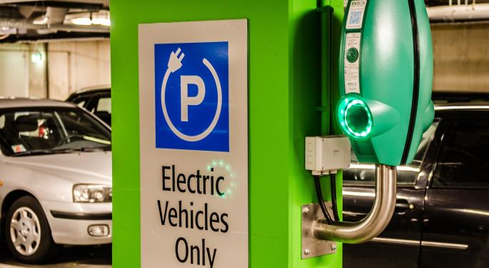 Which EV Stock Will Grow The Most By 2025?