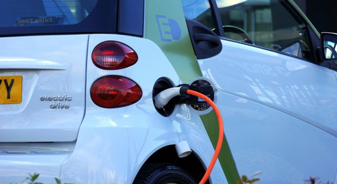 As Electric Car Makers Ramp Production, Lithium ETF Is Compelling Way To Participate