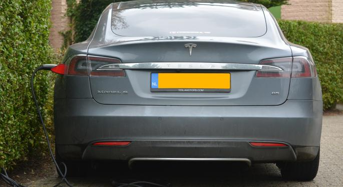 Nissan-Eaton Partnership Another Example Of Tesla's Innovation Impact
