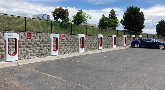 COVID-19 Has Hit the Auto Industry Hard, But Could Hit EVs Even Harder