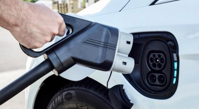 In The EV Revolution The Battery Will Be The Key Competitive Differentiator