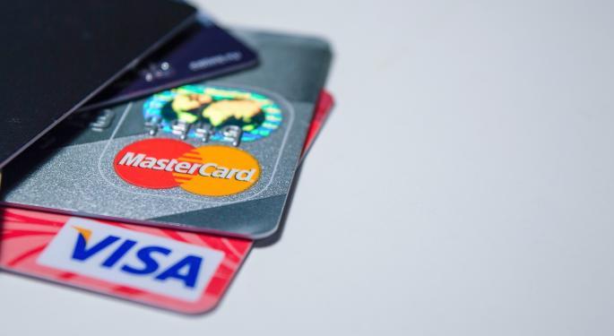 BofA Picks Visa Over Mastercard, Raises Price Targets