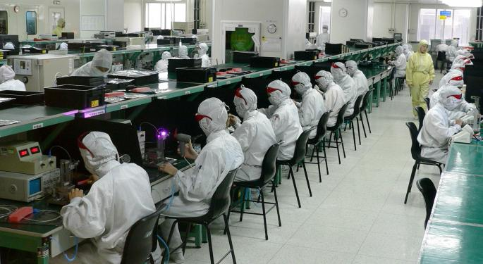 Former Apple Employees Allege Company Complicit In China Suppliers' Labor Law Violation
