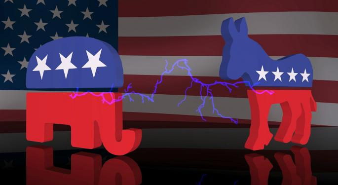 How The Stock Market May React To A Contested Election