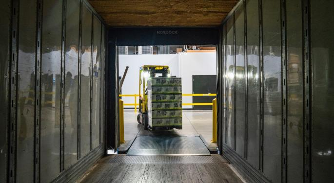 Cold Storage Sees Choppy Q2; Americold Says Business 'Stable'