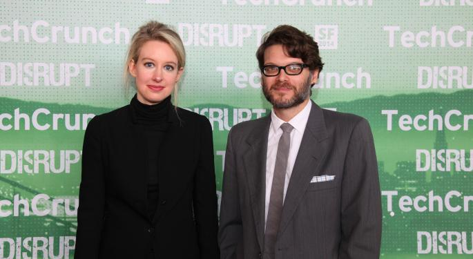 Theranos CEO Trial Date Postponed Due To COVID-19 Surge In California