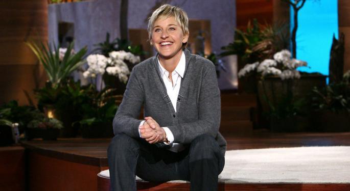 Ellen DeGeneres Pulls Plug On Talk Show After 19 Seasons