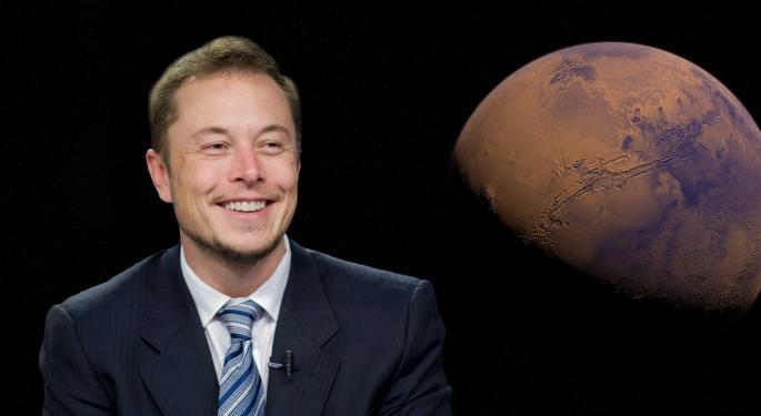 Jim Cramer To Elon Musk: Focus On Car-Making, Not TV