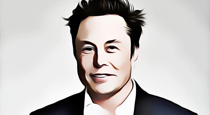 Esto valdrían hoy 1.000$ en Tesla tras el tweet de Musk en 2018