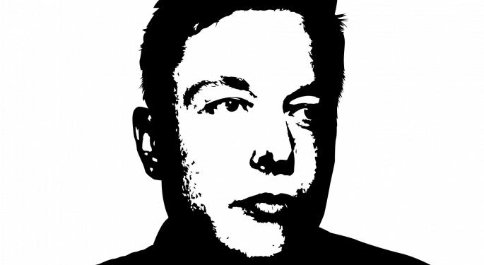 Elon Musk Wins An Emmy Well, Sort Of