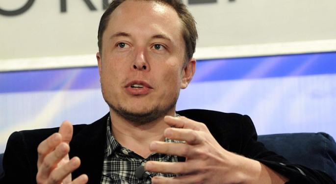 Elon Musk Heads To Germany To Assess Tesla Giga Berlin, Vaccine Printer Progress
