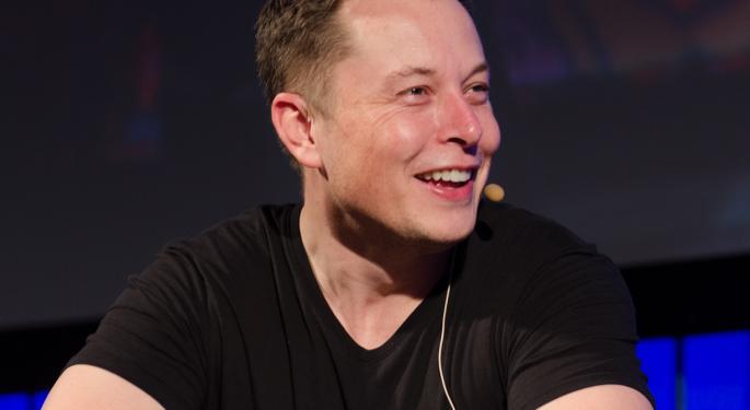 Musk responde al meme de 'El juego del calamar' sobre DOGE