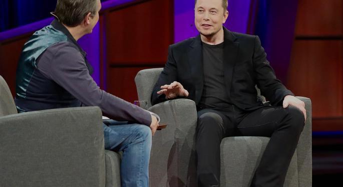 Yes, Elon Musk Still Hates Short Sellers