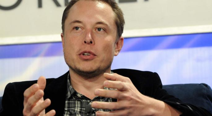 Elon Musk Takes COVID-19 PCR Test After Seeing Symptoms, Mixed Rapid Test Results