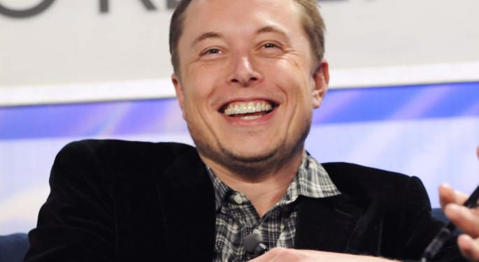 Elon Musk Surpasses Bill Gates To Become World's Second Richest