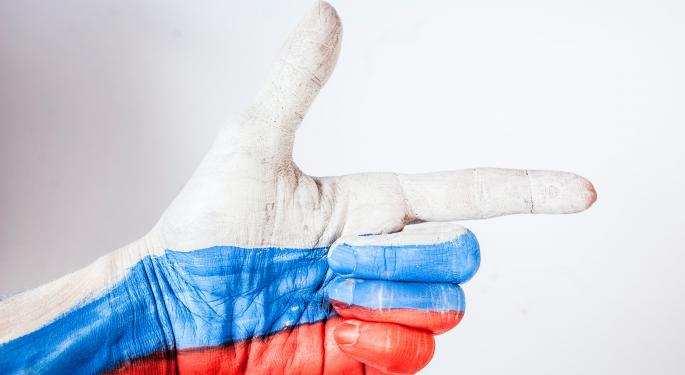 Una ley rusa confiscará criptomonedas obtenidas de modo ilegal