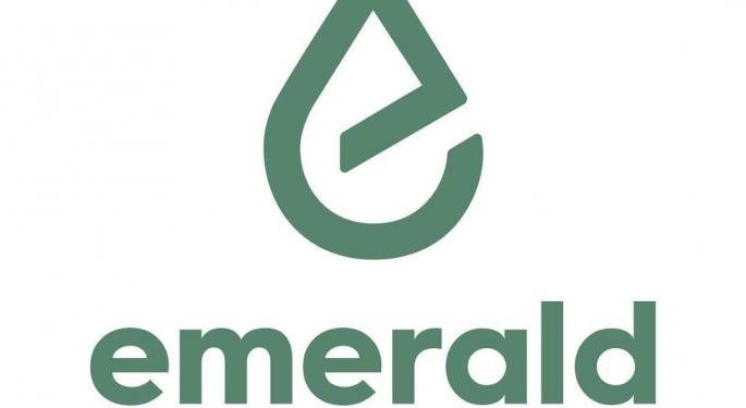 Emerald Health Pharmaceuticals To Raise $17M Via New Reg A+ Round