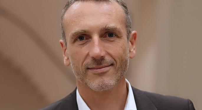 Danone Board Ousts CEO Emmanuel Faber: What You Need To Know