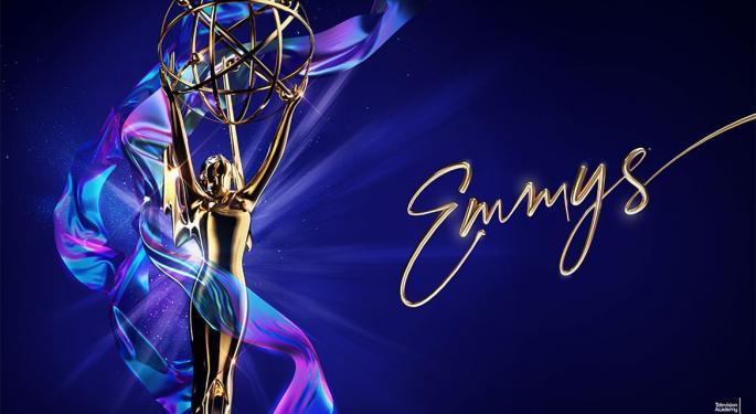 'Schitt's Creek' Sweeps The 'Pand-Emmys,' Buoyed By Netflix Success