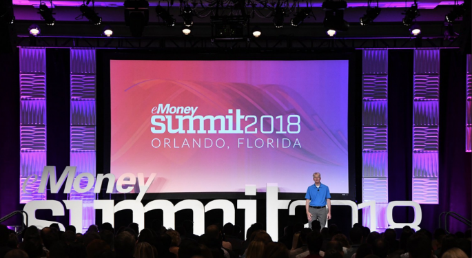 The eMoney Summit 2018: What It Means To Be A FlexGen Financial Advisor