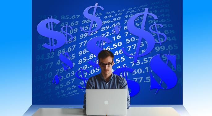 Vanderbilt Study: High-Frequency '€œPhantom Liquidity' Is Not Hurting Retail Traders