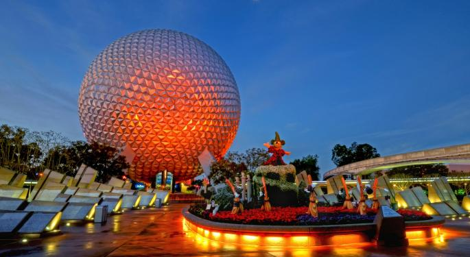 What To Make Of Disney World Opening Amid A Spike In COVID-19 Cases