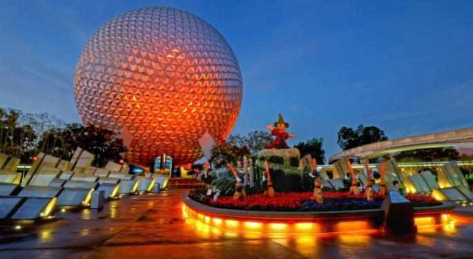 Disney Could Claim $570M In State Tax Breaks For New Florida Facility: Report