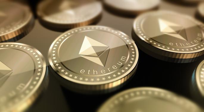 Por qué Ethereum está batiendo récords