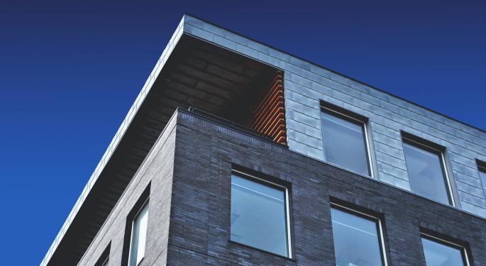 Property Tech Startup Opendoor Nears $5B SPAC Merger Deal To Go Public: Report