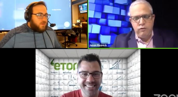 eToro's Founder On Buying Bitcoin In 2011, US Expansion, How Dinner With Warren Buffett Changed His Life
