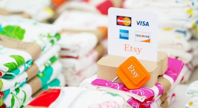 Etsy Upgraded By Roth Capital After Q4 Beat