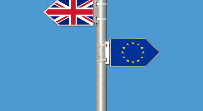 Brexit Strategy: Where Do The UK, EU Stand 3 Years After Referendum?
