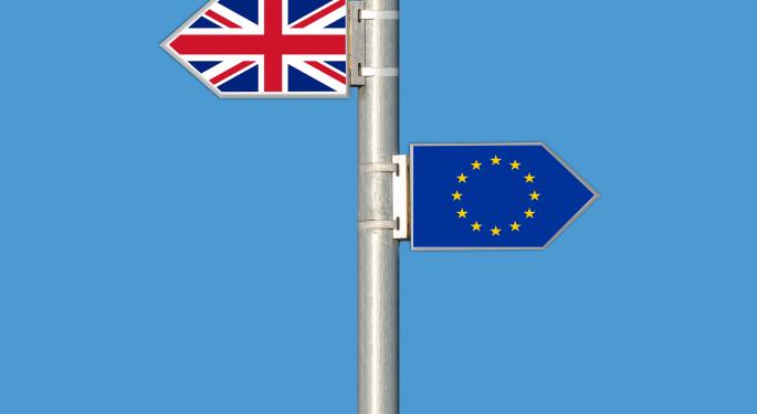 'No End In Sight:' Boris Johnson's Brexit Prep Breaks The Pound, No-Deal Scenario Likely