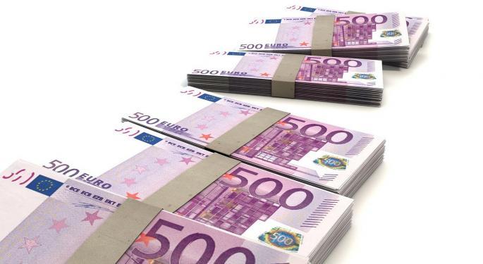 German Constitutional Court Challenges ECB's Bond Buying