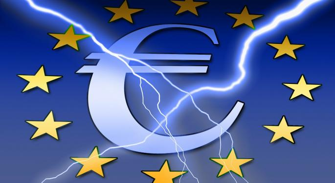 Fund Managers Double Down On Greek Crisis