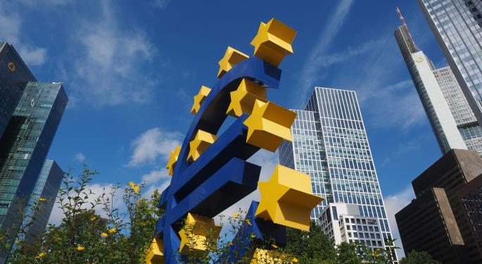 ECB Could Be Getting Set To Cut Interest Rates