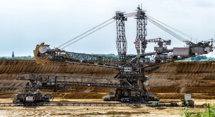 Mining The Metals Sector: Deutsche Bank Updates 3 Big Names
